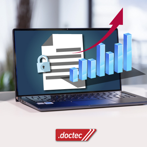 digitalización de documentos mejorar la productividad