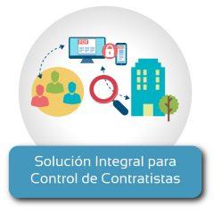 Gestión de Archivos Digitales para Control de Contratistas: Solución Integral