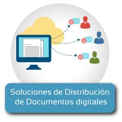 Soluciones de Distribución de Documentos digitales