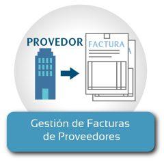 Digitalización y Gestión de Facturas de Proveedores y Legajos de Pago