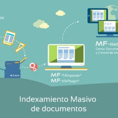 Indexamiento Masivo de Documentos Digitales