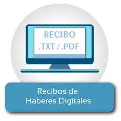 Recibos de Haberes Digitales