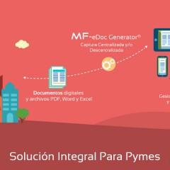 Gestión Documental para Pymes : Solución Integral