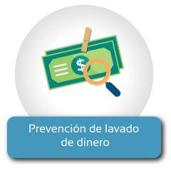 Digitalización Documentación Prevención de lavado de dinero