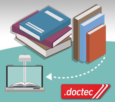 escaneo de libros